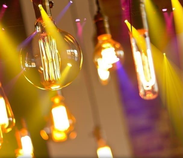 bombillas de filamentos led