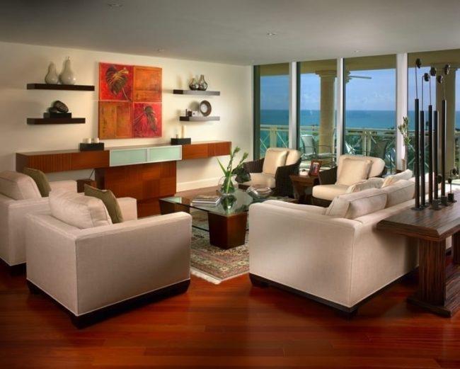 Un apartamento Rodeado del Mar, Ivette Arango