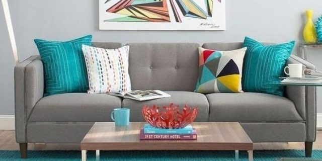 6 tips para decorar la sala en primavera