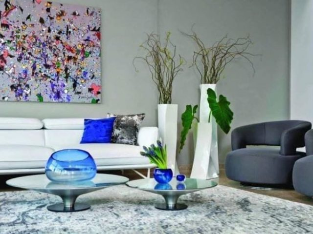 Elsie Torres Interior Designs